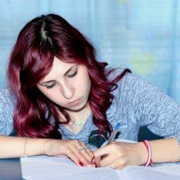 studying test taking